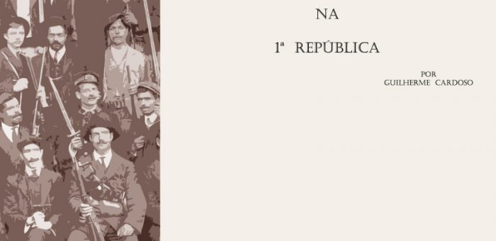 A Freguesia de Alcabideche na 1ª República