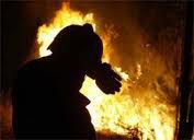 Cinco distritos com risco muito elevado de incêndio