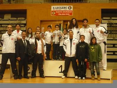 Torneio Internacional de Santo Tirso/Vila das Aves
