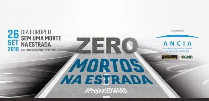 26 de setembro, Dia Europeu Sem uma Morte na Estrada