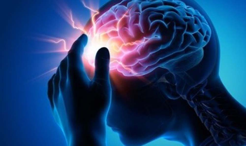 Vascular perna acidente afetada cerebral por
