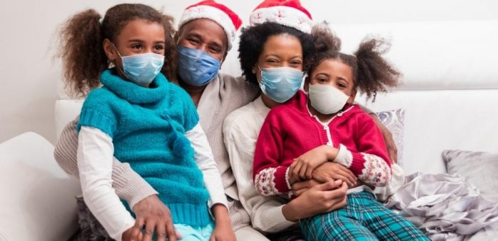 10 medidas para evitar contágios no Natal